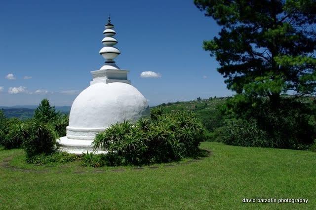 Buddhist Retreat Centre, Ixopo, KZN.
