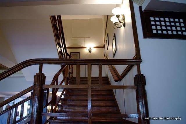 Hotel Cardoso...our last day in Maputo