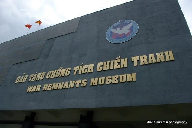 Vietnam...our first week...