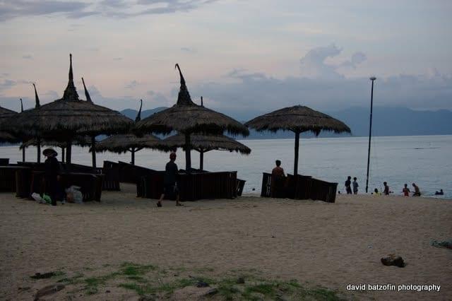 Nha Trang...a Vietnamese holiday resort