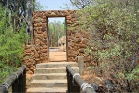 Madikwe Hills...a real home away from home...