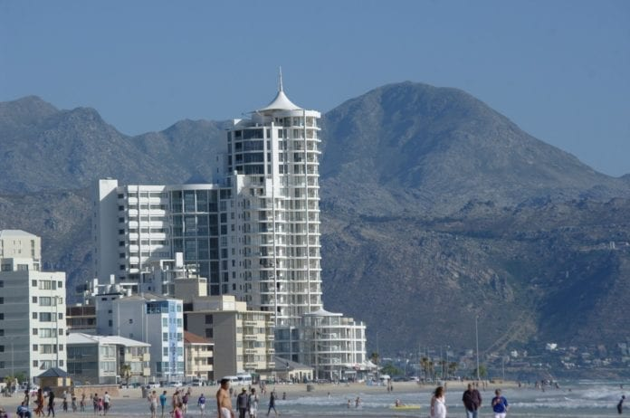 The Strand and Gordon's Bay,an afternoon well spent