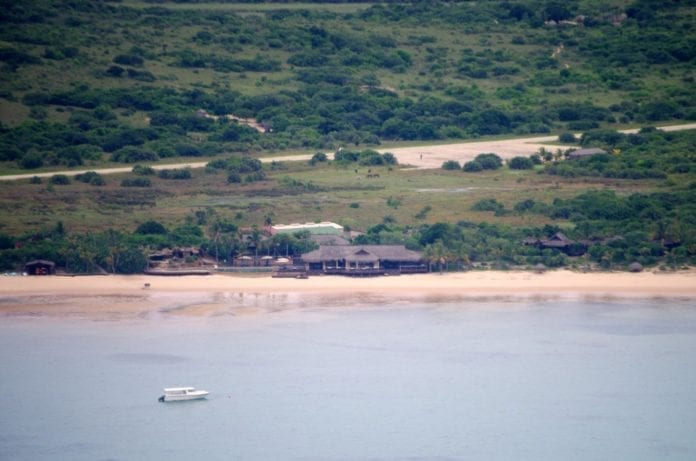 Indigo Bay. Island resort and Spa