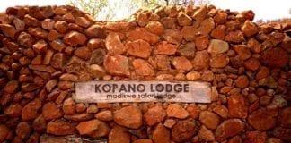 Kopano Lodge